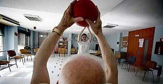 """Foto extraída del artículo: """"La lucha contra la enfermedad del olvido"""" http://www.diarioinformacion.com/"""